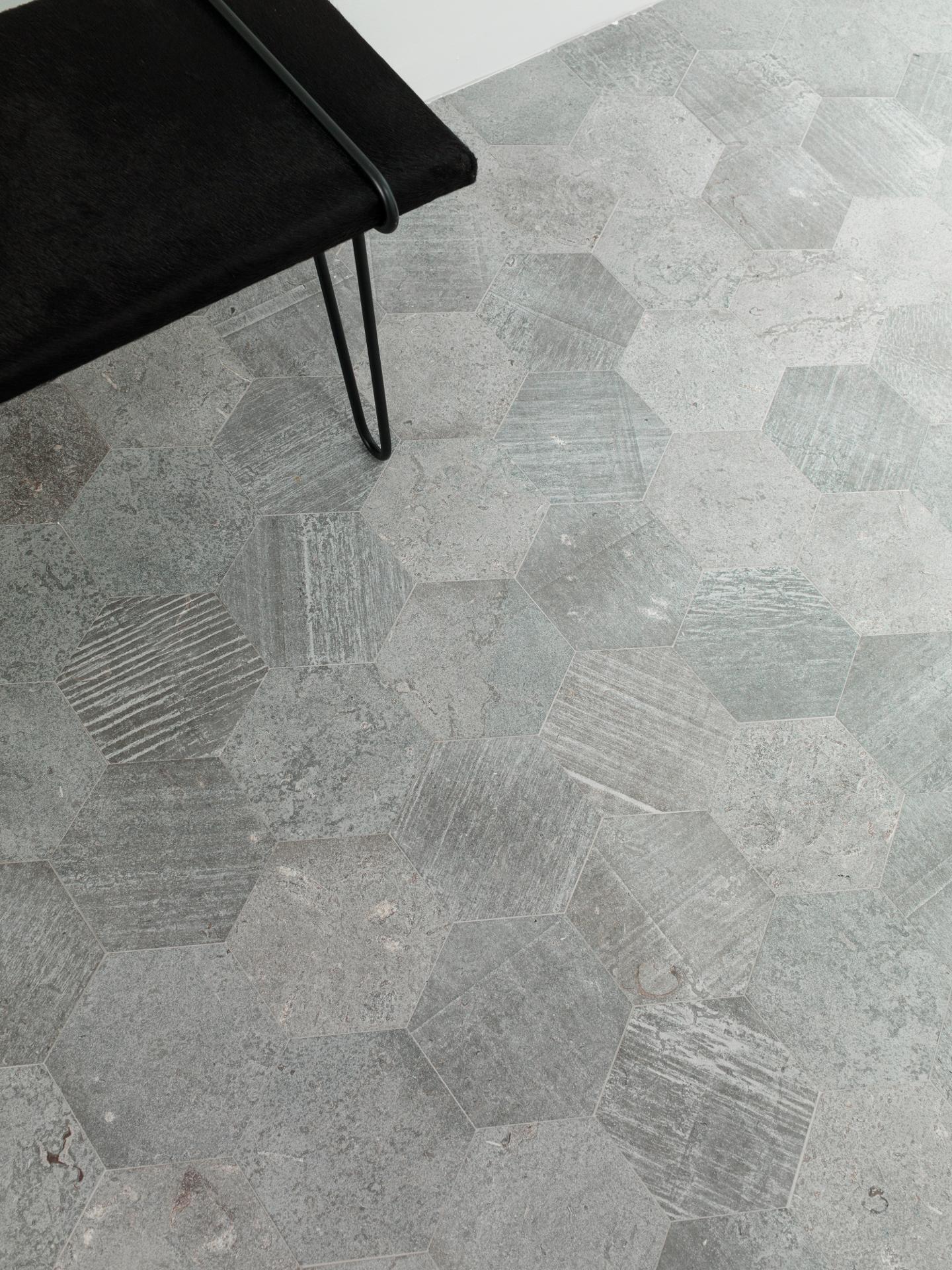 matière hexagone 32