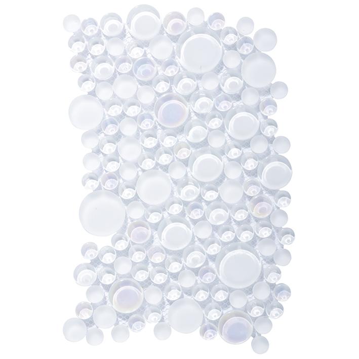 GLACIER MOON METALLIC WHITE