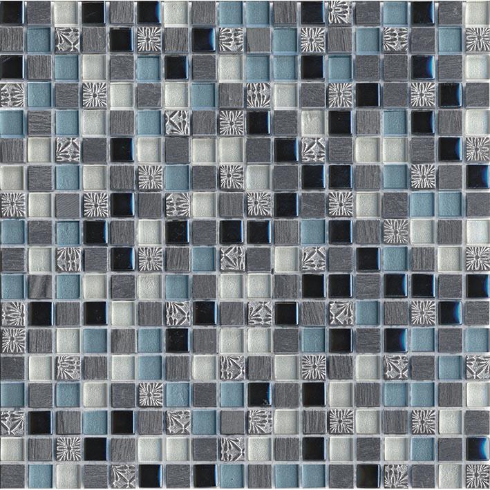 IMPERIA MIX SILVER BLUE BLACKS