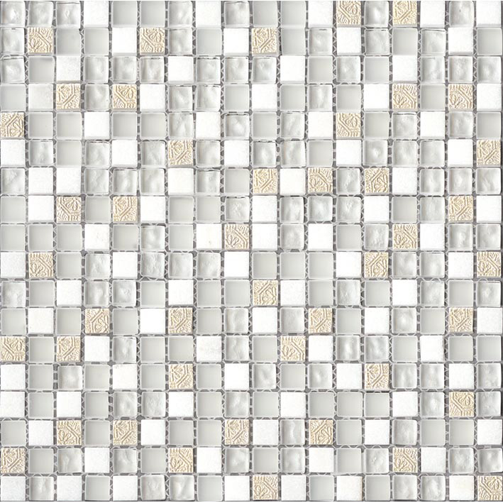 IMPERIA MIX SILVER WHITE