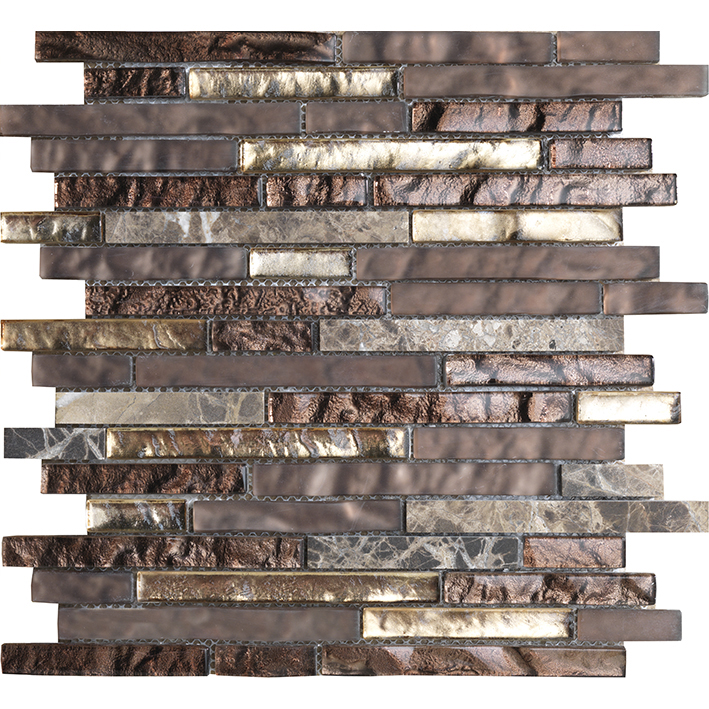 TREASURES BRONZE EMPERADOR STRIP