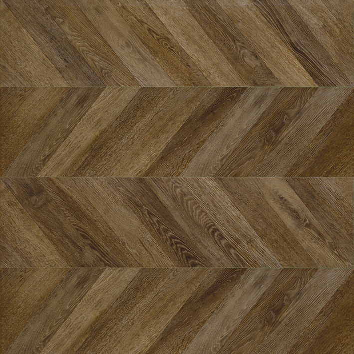 AC5 CROSS CHEVRON BROWN