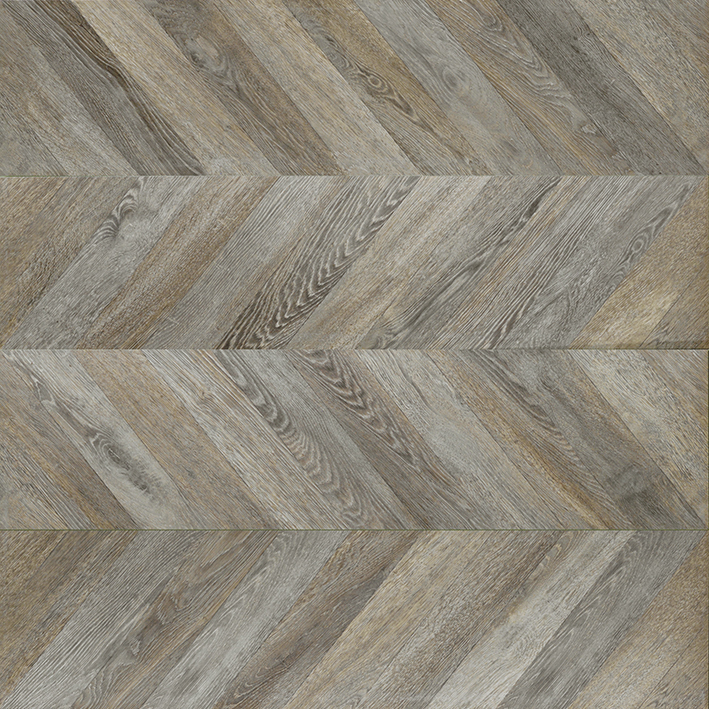 AC5 CROSS CHEVRON GREY