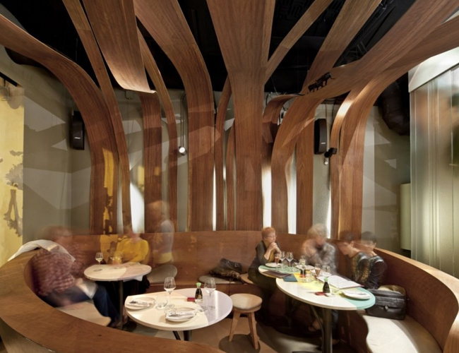 Restaurant Ikibana