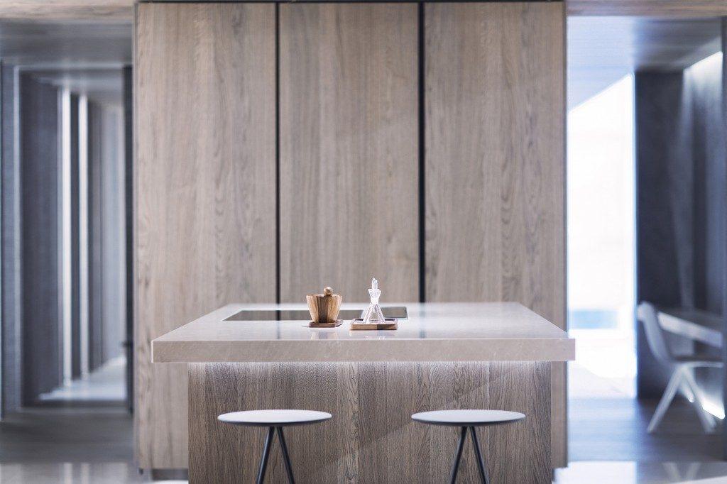 Cómo lograr una cocina atemporal gracias a la madera - L\'Antic ...