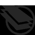 Estructura formada por una capa superior que muestra el aspecto noble del material, una capa intermedia de madera de conífera que compensa las tensiones entre las diferentes partes y un contrachapado inferior que aporta estabilidad dimensional.