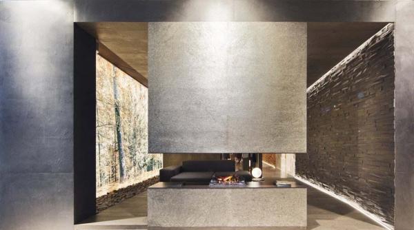 Airslate – Wood Wall Anthracite