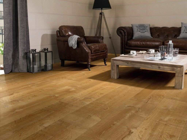 Linkfloor Oak Natural