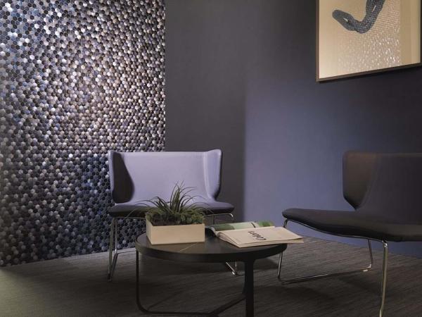Mosaico Colors Aluminium Space