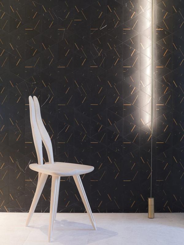 Mosaico Signal Gold