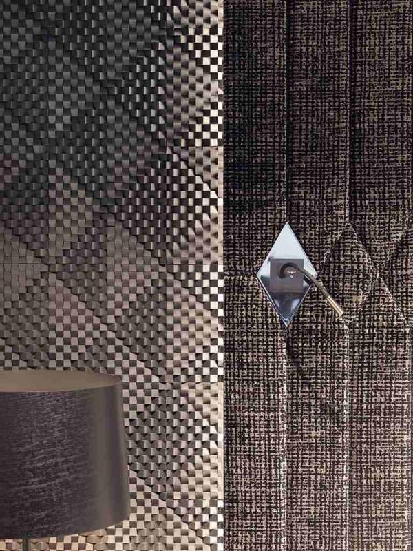 Mosaico Skyline Pyramid Dark