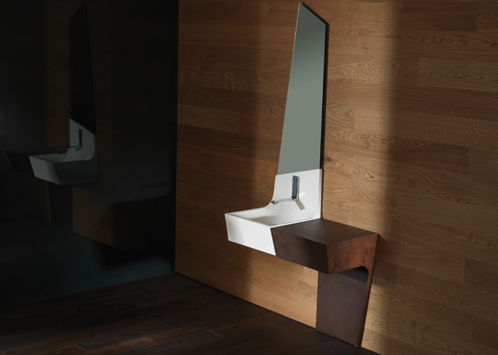 A-cero and L'Antic Colonial create new models to round off the Spirit collection