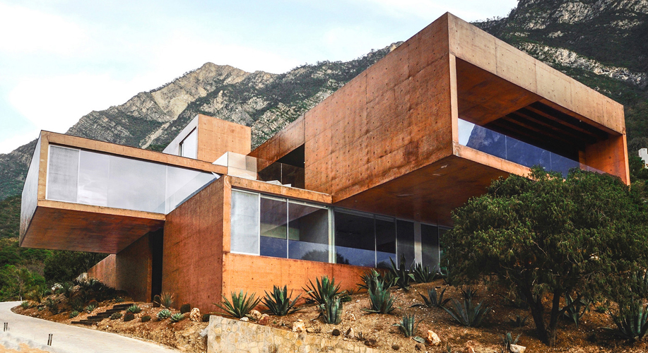 Casa Narigua, de P+0 Arquitectura