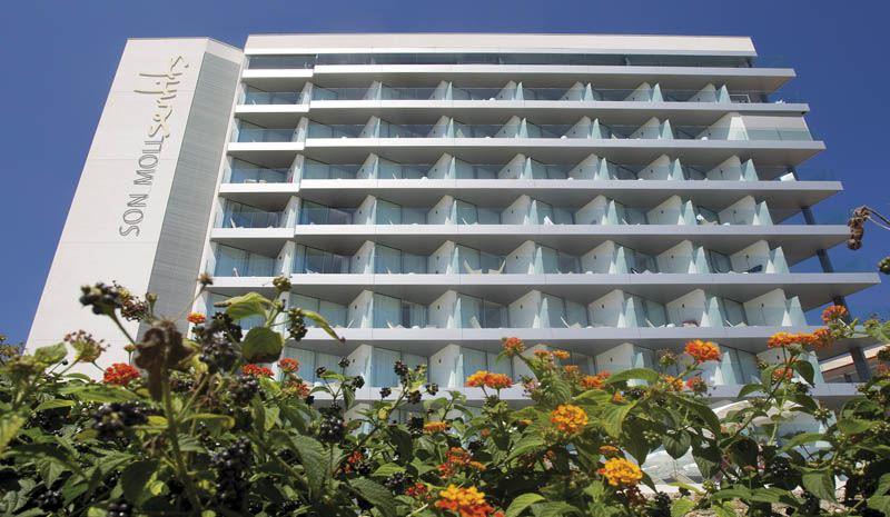 Hotel Son Moll Sentits 3de3 Arquitectes L'Antic Colonial Porcelanosa-1