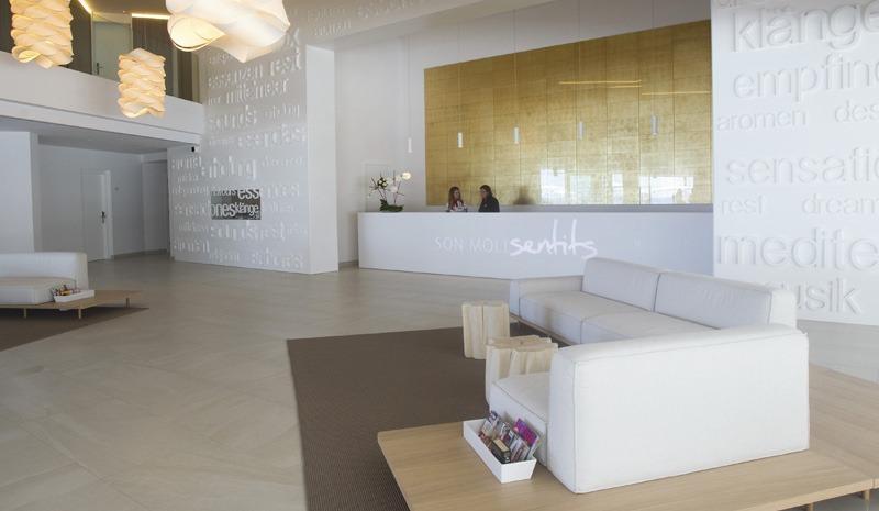 Hotel Son Moll Sentits 3de3 Arquitectes L'Antic Colonial Porcelanosa-2