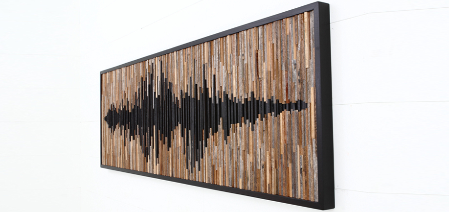 Wood and Sound