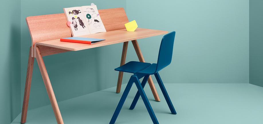 5 escritorios para los nuevos tiempos