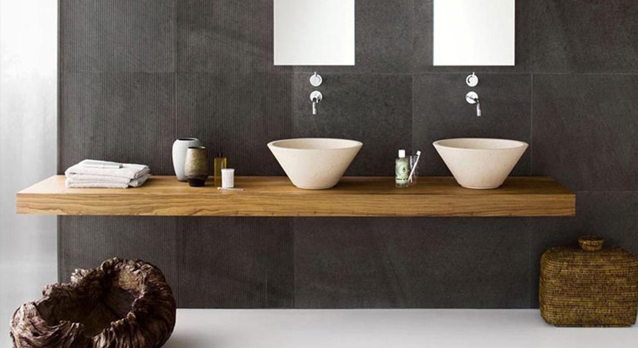 Recycled wood becomes a trend in decoration