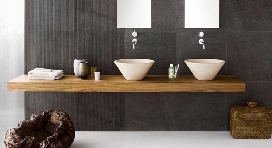 La madera reciclada marca tendencia en decoración