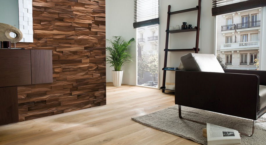 Innovative applications for wood: Nanotechnology