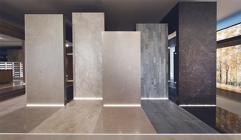 Cut To Size: Made To Measure Natural Stone