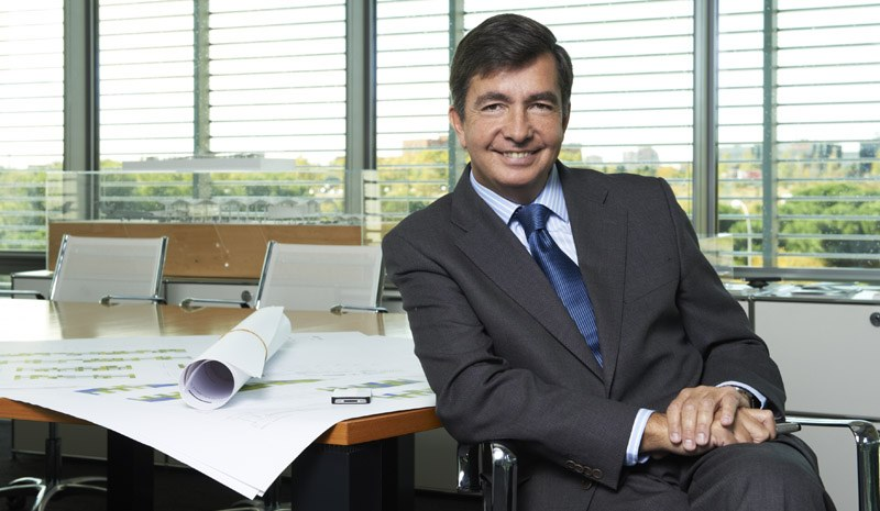 LE CARNET DE NOTES DE Carlos Lamela
