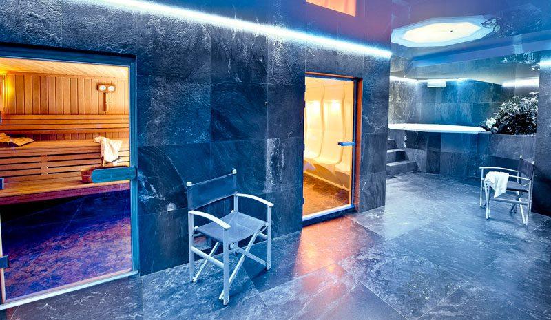 Araucaria, ein Hotel im Herzen der französischen Alpen