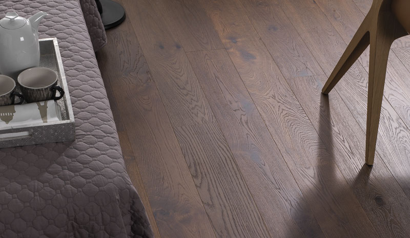 Choose the format of your parquet with the Manhattan line