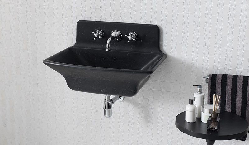 The new L'Antic Colonial bathroom collections