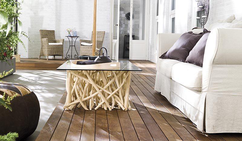 Exklusive Fußboden für unterschiedlichste Terrassen