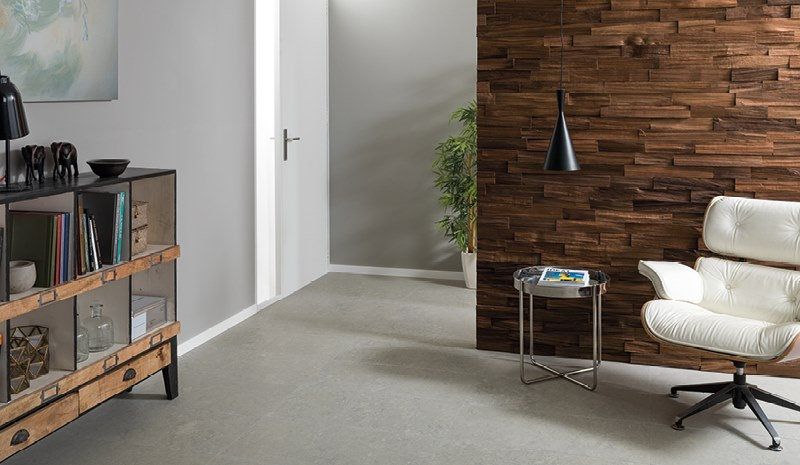 Mosaici Wood Wall: dalla purezza del legno al design per interni
