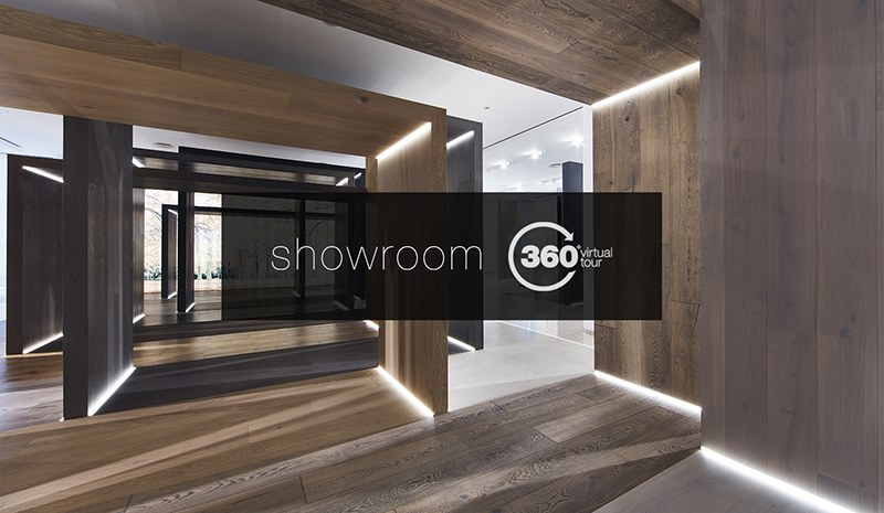Visita de forma virtual el showroom de L'Antic Colonial