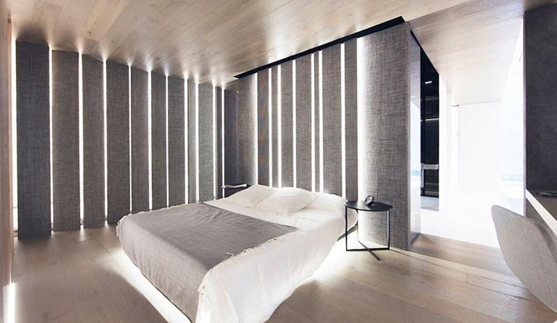 Linkfloor Wall: el tejido vinílico de aspecto cálido perfecto para paredes