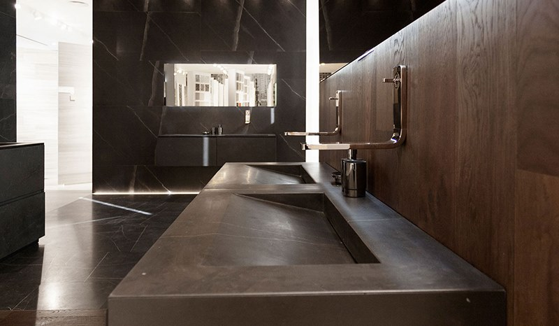 L'Antic Colonial launches its new Minim & Faces bathroom collection catalogue