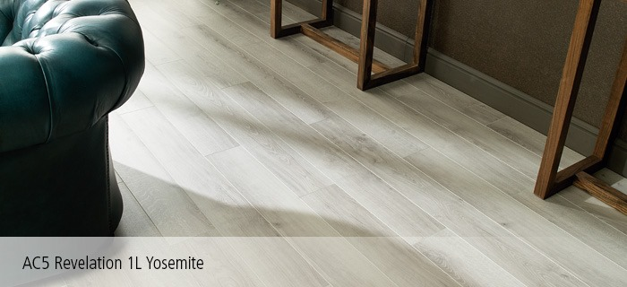 L'Antic Colonial's two new laminate lines
