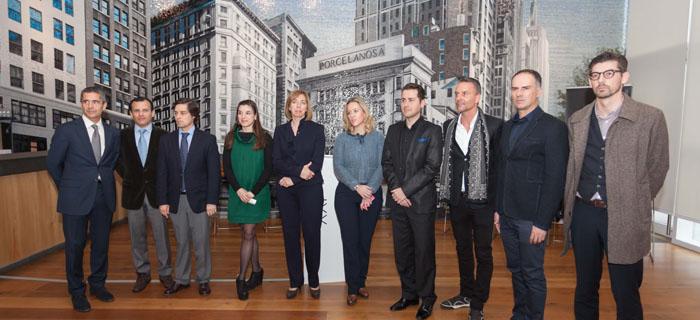 Nouveau succès au XXI Salon International d'Architecture Globale