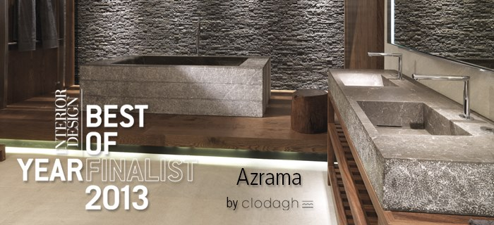 The Azrama Collection by L'Antic Colonial finalist in the Best of Year Awards