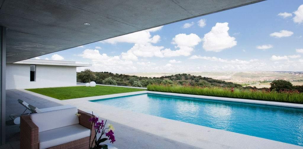 CASA ELENA  - MANUEL TORRES Arquitectura Interior
