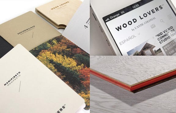 WOOD LOVERS™: FEED YOUR PASSION FOR WOOD