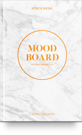 Mood Board – Tendencias