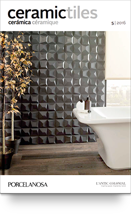 Ceramic Tiles Collection