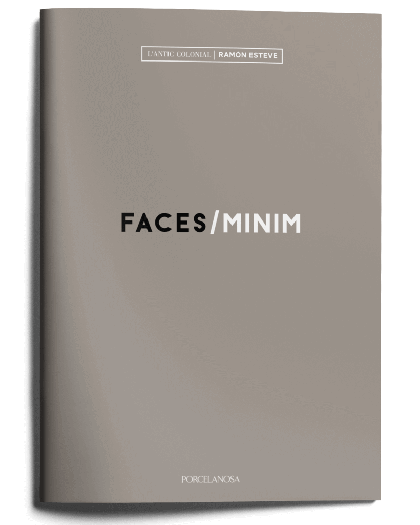 Minim and Faces Collections