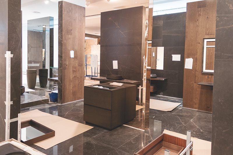 El nuevo espacio expositivo de L'Antic Colonial para la XXIV Muestra Internacional