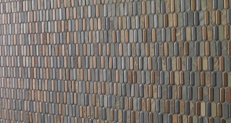 Mix Mosaics