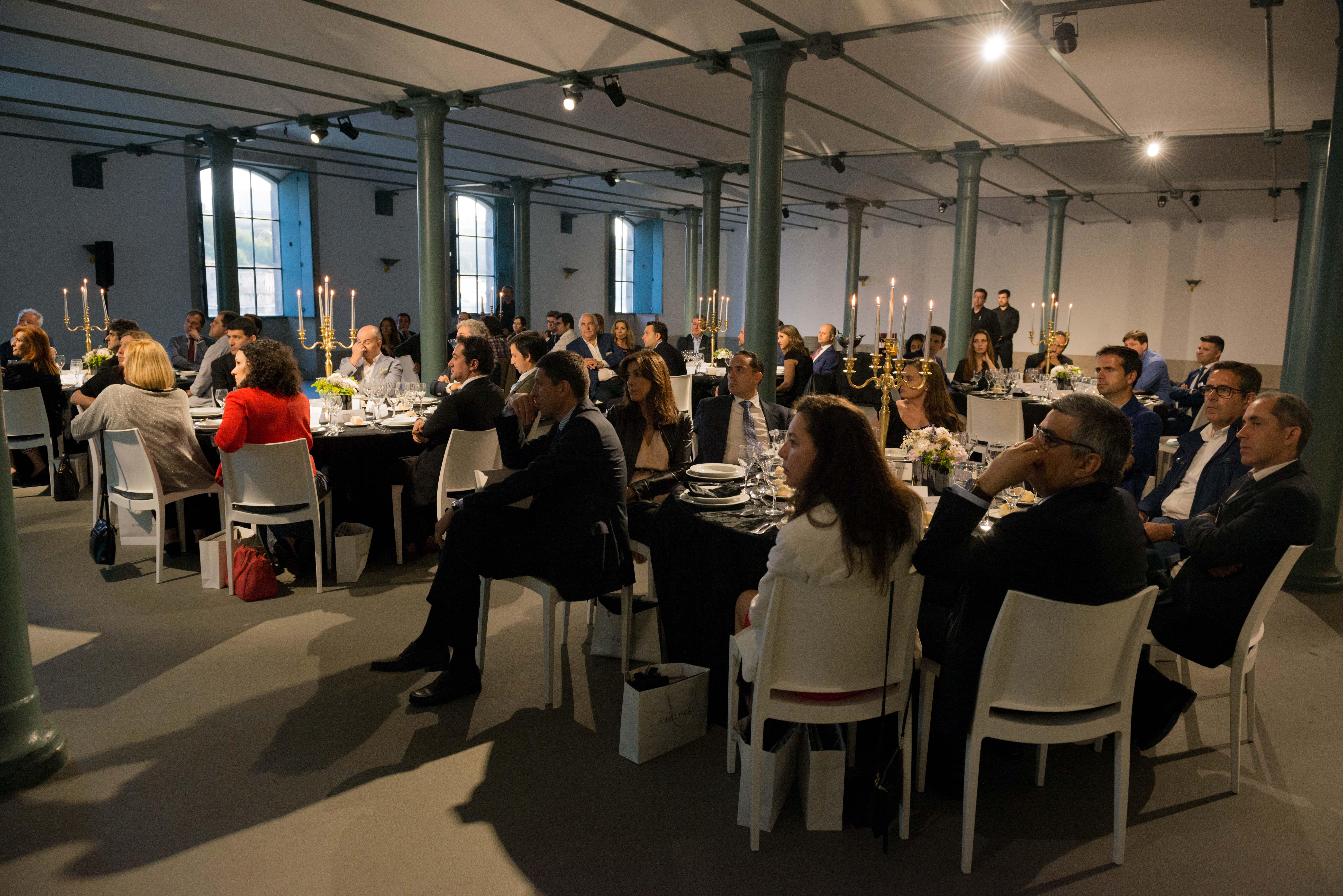 Presentación Porcelanosa Partners