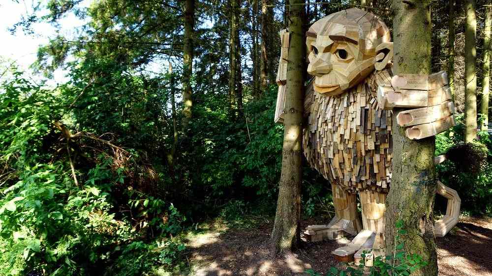 Discover Denmark's hidden treasure