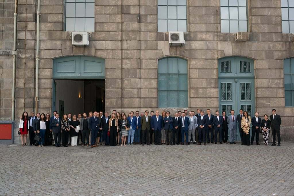 Porcelanosa presenta en Portugal el programa PORCELANOSA Partners