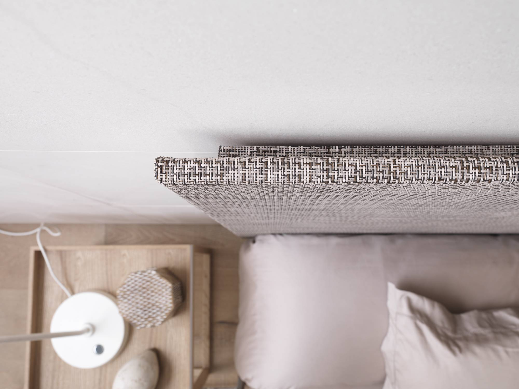 Linkfloor cabecera cama