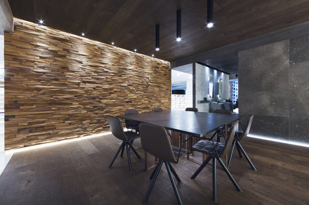 La madera más versátil para tu hogar - L\'Antic Colonial ...