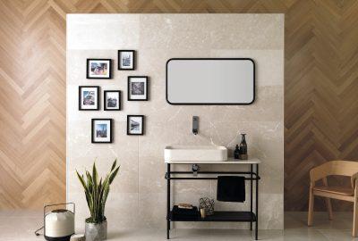 Revestimientos y pavimentos: tips para la colocación de materiales rectangulares